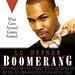 Front Cover - Lu Hefner - Boomerang