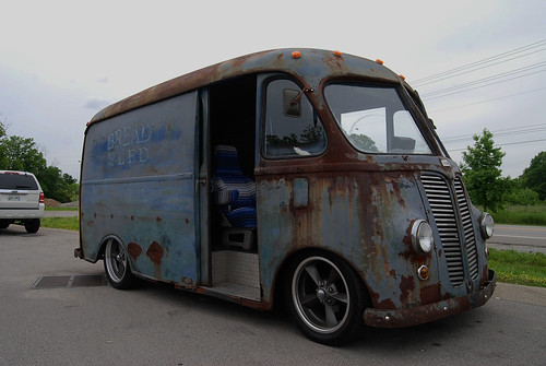 Gmc Motorhome Parts >> Custom Step Van | Autos Post