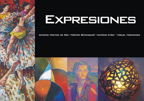 Pictórica Expresiones