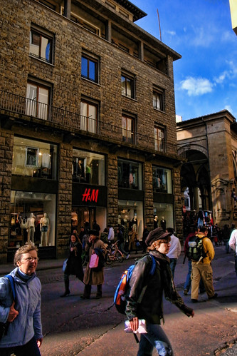 H&M in Firenze