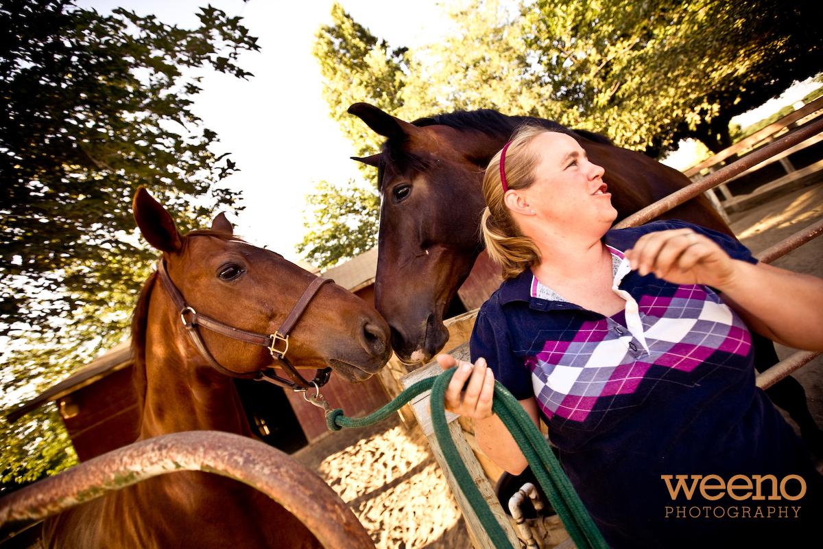Aniah & Horses (5 of 28)