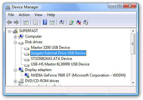 Increase you Storage Drives speed with VISTA