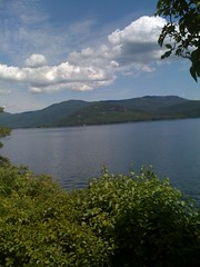 Lake George, June 4, 2009