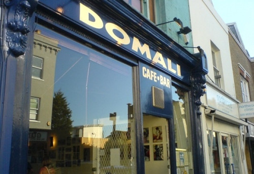 domali-outside