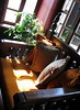 cosiness (overthemoon) Tags: windows sunlight corner turkey hotel türkiye sofa turquie türkei unescoworldheritage cushions cappadocia cappadoce kappadokien presstrip urgüp imagepoésie sacredhouse theperfectphotographer