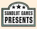 SandLot Games Presents