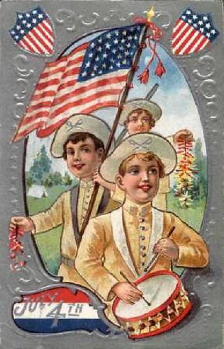 patriotic 4