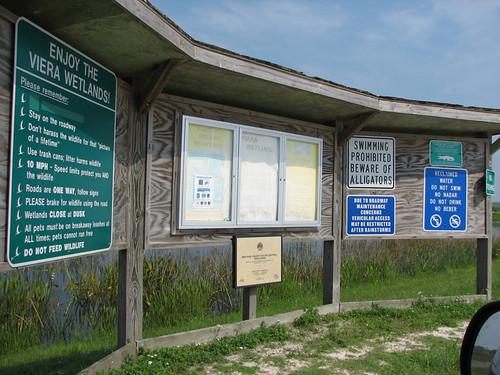 Viera Wetlands