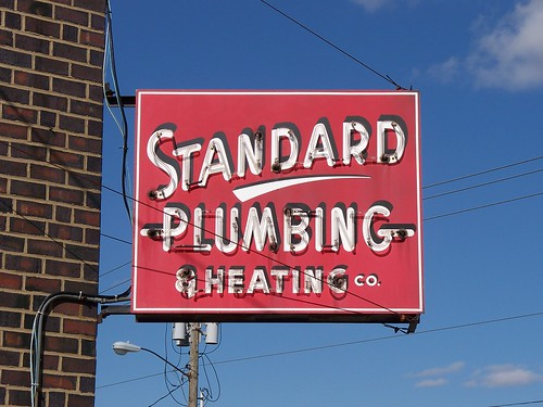 OH Canton - Standard Plumbing & Heating Co