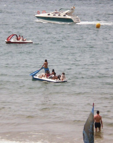Donde ir en Costa Dorada