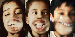 :B (M.LQtr) Tags: b 3 dede kids crazy faces dipytch 3zooz  f6f6   mlqtr inspiredbysomeonezbuddyicon
