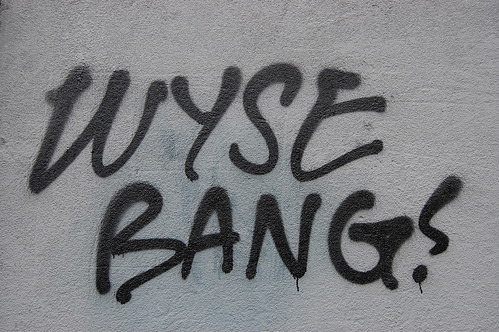 Wyse Bang!