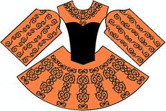 AD 18 dress e