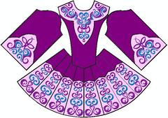 AD 19 dress a