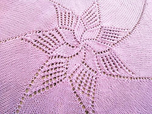 Star Blanket 4