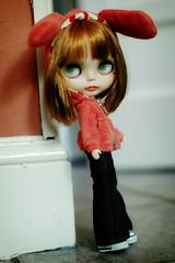 Introducing Tillie.............. (2)
