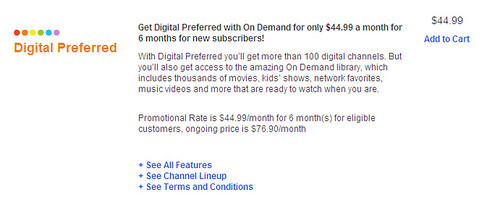 photo relating to Comcast Digital Starter Channel Lineup Printable named Pricey Comcast: The Notion The moment By yourself Package deal Is That Those Are
