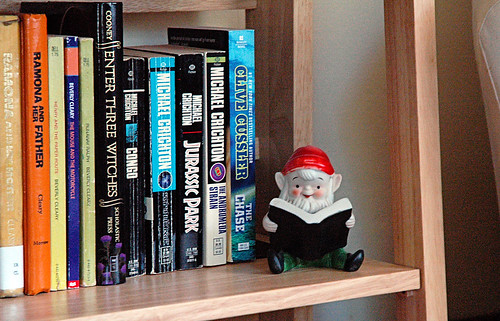 book elf