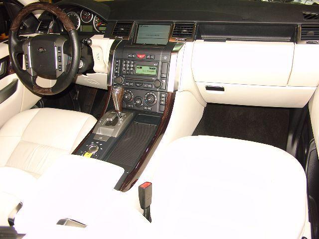 2009 Land Rover Range Rover Sport Supercharged Inside 73675 by Dealer Online Marketing