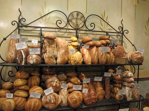 Amy's Bread - Chelsea Market
