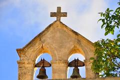 Church Bells (RobW_) Tags: church st bells george sunday may greece monastery wal zakynthos 2010 krimnon may2010 02may2010