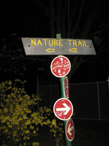 Nature Trail and Discovery Walk