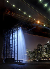 published in a new book (Rick Elkins) Tags: newyorkcity newyork water skyline brooklyn night buildings lights book bravo artist waterfalls brooklynbridge eastriver olafureliasson taschen mywinners colorphotoaward newyorkportraitofacity reuelgolden