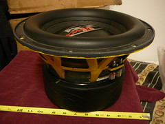 yellow power 12 rockford fosgate hx2