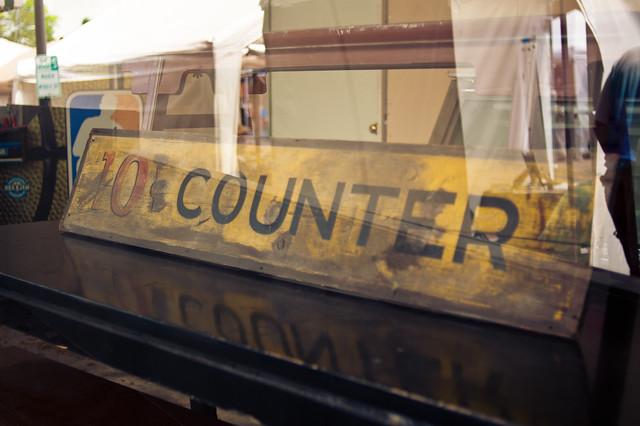 """10¢ counter"""