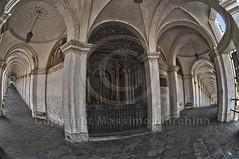 001737 D 300 HDR (Massimo Marchina) Tags: italy architecture italia fisheye hdr paesaggio vicenza reportage veneto monteberico