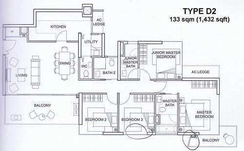 Type D2 (FP)