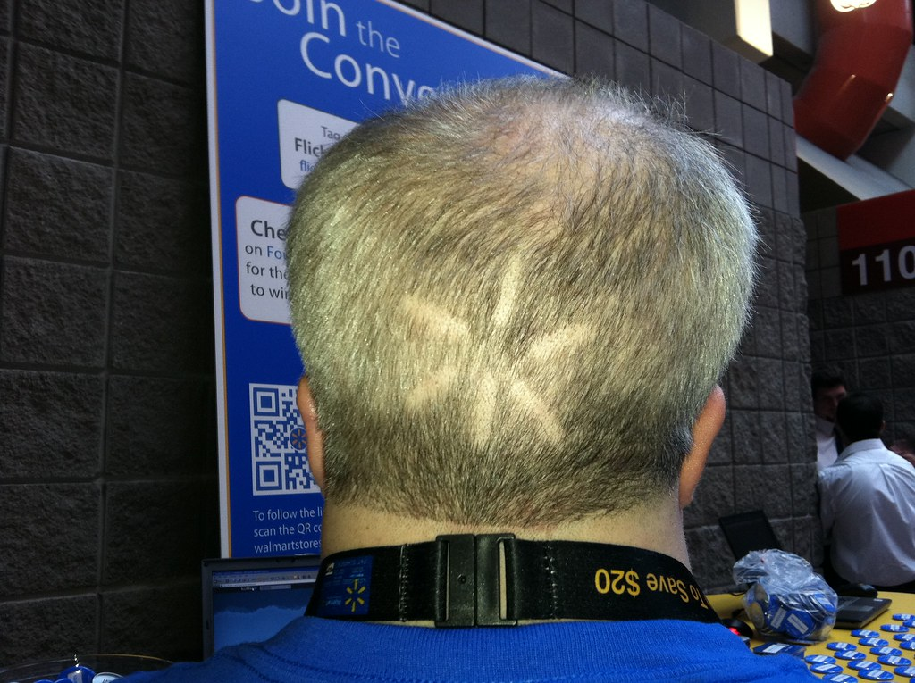 The Worlds Best Photos Of Haircut And Walmart Flickr Hive Mind