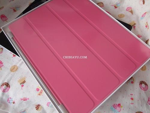 ipad2 専用カバー iPad Smart Cover