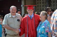 Graduation Day (tat2s4you) Tags: high south graduation carolina gilbert kenny gilberthighschool parkpony jasonhaney kennithwingard tat2s4you haneycourtney schoolgraduationhaneyjasonjason wingardkennyleannemaymont pasturerileyriver parksouthtat2s4youwingard