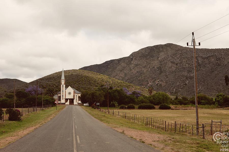 Klein Karoo Church