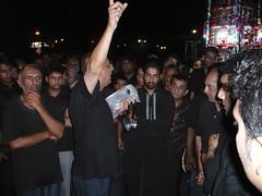 P1010887 (Art of Tahir) Tags: street israel maurice religion shia muharram ashura procession moris mauritius manifestation gaza matam ashoura portlouis moharram protestation ashurah khoja azadari matamdari ashourah