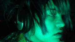 P1630115 () Tags: longexposure music selfportrait me myself colours grain noise dakota ibanez highiso 10secondtimer i ibanezbluebass