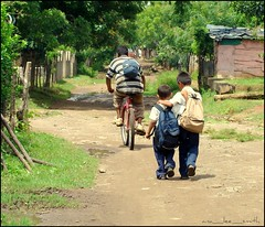 children of hope....and brotherly love (ana_lee_smith) Tags: charity school children hope student education child happiness manuel granada threesisters learning daniela nicaragua alexander roberto reno organization barrio literacy nonprofit juancarlos moise empowerment selfesteem joseluis developingnation childrenatrisk hopeforthefuture childrenofhope villageofhope thirdworldpoverty empowermentinternational childofhope villaesperanza analeesmith colochon kathyaadams empowermentthrougheducation sponsorshipprogramme
