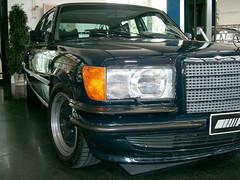 Mercedes 450SEL 6.9 AMG (q8500e) Tags: hot wow germany mercedes benz cool bad mercedesbenz 69 sel 70 cl v8 amg v12 sclass w140 cl600 w116 450sel sklass q8500e