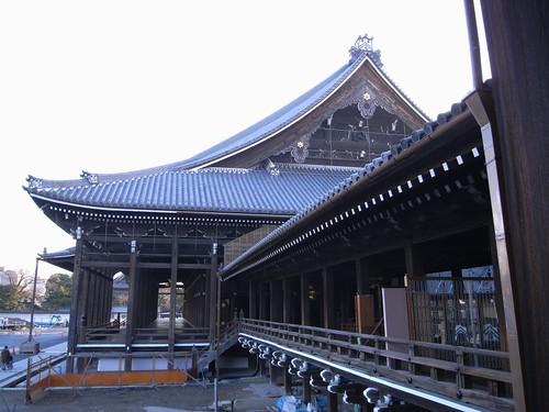 西本願寺@京都-09