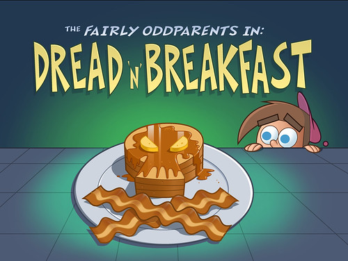 Fairly oddparents breakin da rules - 1 7