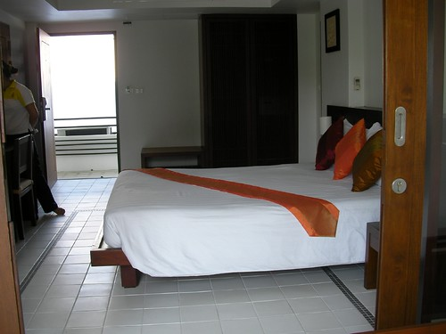 Koh samui Evergreen resort Superior Building23
