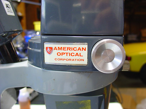 American Optical Corporation