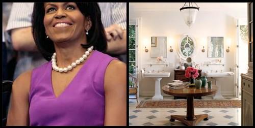 Michelle Obama / Michael Smith