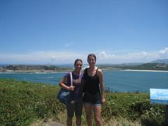 Wir beide in Coffs Harbour (sarah.2710) Tags: harbour coffs