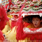 Iloilo Chinese New Year 2009 – Happy Year of the Ox!