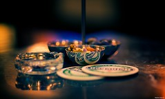 Smells like the 90's | 045.365 (Stephan Geyer) Tags: music beer canon heineken pub colours dof bokeh nuts 85mm 5d canon5d ashtray oman muscat 90s bold canoneos5d project365 8512 85l hbw ef85mmf12lusm hbwe canon5dclassic