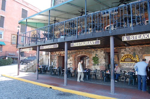 River Street Restaurants