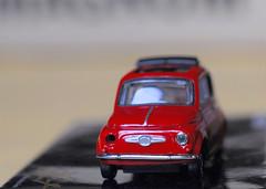 Fiat 500 (Werner Schnell Images (2.stream)) Tags: miniature fiat 500 werner cinquecento ws schnell theunforgettablepictures wernerschnell