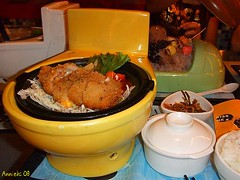 Pork Chop - Modern Toilet Restaurant Taipei (1)